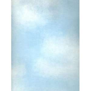 Wallpaper York Border Gallery Kids Clouds RK6816