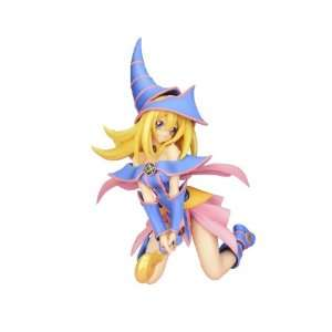 Yu Gi Oh Duel Monsters Dark Magician Girl 1/8 Scale PVC Figure