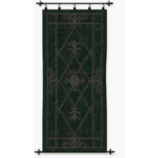Tapestry Wall Hanging   Nottingham Scroll [Kitchen]