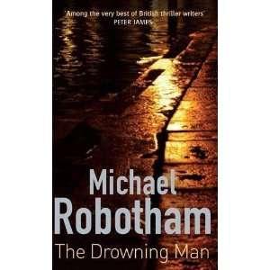 The Drowning Man [Paperback] Michael Robotham Books