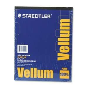 Staedtler® Mars® Translucent Vellum Art & Drafting Paper