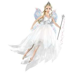 Tooth Fairy Barbie Doll  Toys & Games
