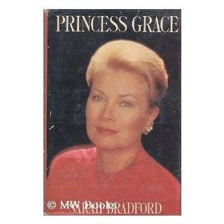 Princess of Monaco The story of Grace Kelly (Hillman/MacFadden book