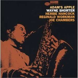 Adams Apple [Extra tracks, Original recording remastered]