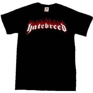 HATEBREED   Supremacy   Black Tour T shirt   size Small HATEBREED
