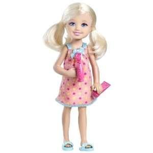 Barbie Sister Chelsea Doll Good Morning  Toys & Games