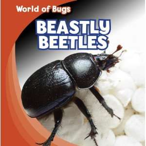 Beastly Beetles (World of Bugs) (9781433946004) Greg Roza