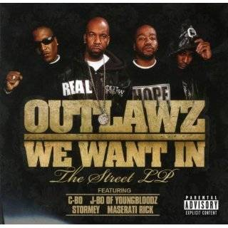 Novakane Outlawz Music