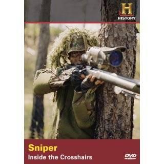 The Ultimate Sniper [VHS]: John Plaster, Carlos Hathcock
