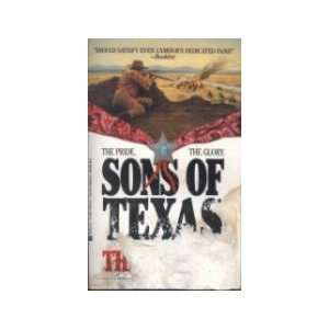 The Raiders (Sons of Texas, Book Two) (9780425118740) Tom