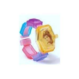 McDonalds Happy Meal Disney Princess Belles Toy Bracelet