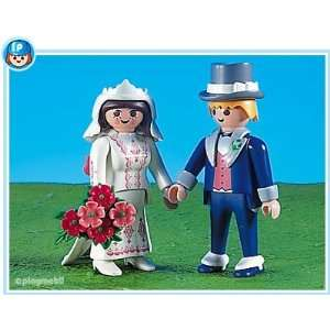 Amazoncom Lego Bride And Groom Toys Games