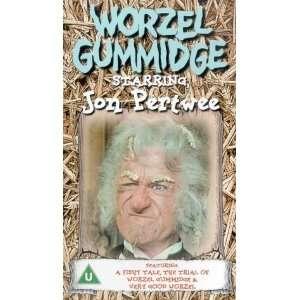 Worzel Gummidge [VHS] Jon Pertwee, Jeremy Austin