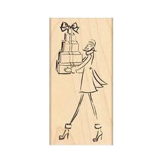 Penny Black Clear Stamp Set, Jaime Paris Arts, Crafts & Sewing