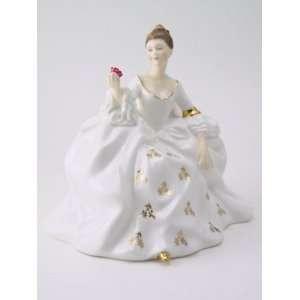 Royal Doulton My Love HN2339