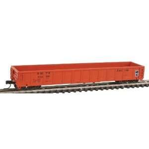 Atlas Amtrak #13309 Evans Gondola N Scale Freight Car Toys & Games