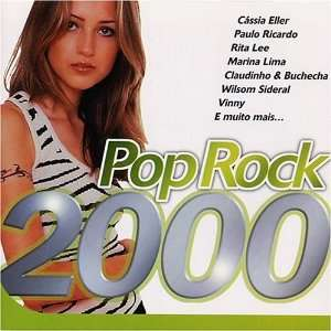 Pop Rock 2000 Various Music