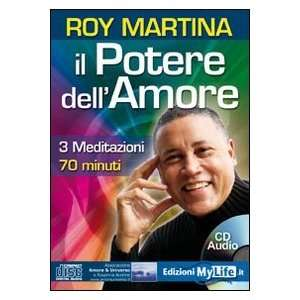 Il potere dellamore. Con CD Audio