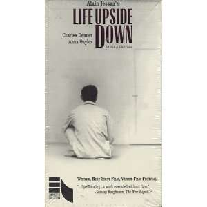 Life Upside Down (La Vie a lEnvers): Charles Denner, Anna