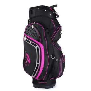SALE Powakaddy Deluxe Ladies Golf Cart Bag 2011   Clickgolf.co.uk