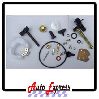 BRAND NEW CARBURETOR REPAIR KIT FOR HONDA GX240 8HP ENGINES GENERATOR