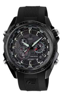 Casio Edifice Label Solar Power Watch