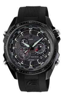 Casio Edifice Label Solar Power Watch |