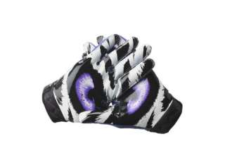 Nike Store. Nike College Rivalry (LSU) Vapor Jet Mens Football Gloves