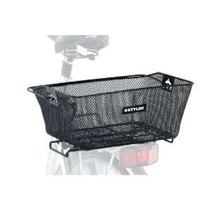 Kettler Rear Bicycle Basket Sports & Outdoors