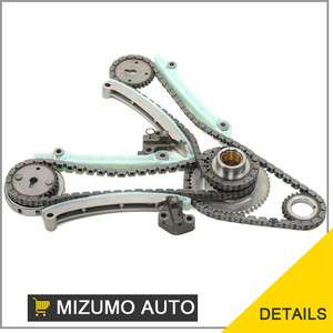 Jeep SOHC Timing Chain Kit   JTEC Powertrain Control Module