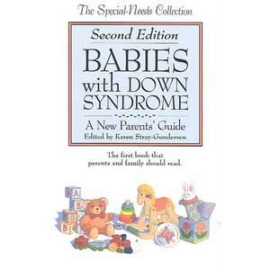 Babies with Down Syndrome: A New Parents Guide, Stray