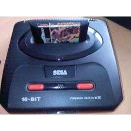 Описание: Sega Megadrive 2 16 Bit Achat et vente neuves et doccasion sur