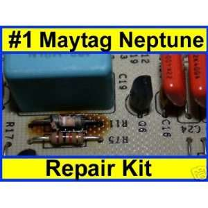 Wax Motor Maytag On Popscreen