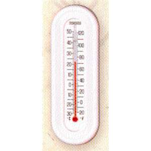 Springfield Precision Inst 90110 Indoor/Outdoor Thermometer Be the