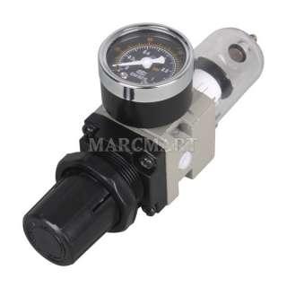 NEW AW2000 02 Air Regulator Oil Water Seperator Filter Unit Air Tool 0