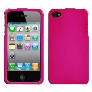 APPLE ITOUCH 4TH IPOD TOUCH 4TH GENERATION HOT PINK SOLID