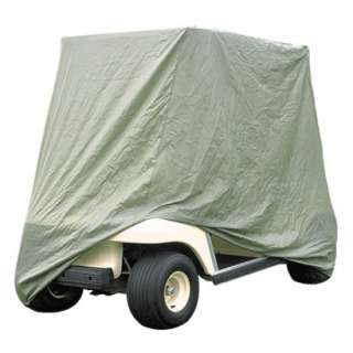 Classic Golf Car Storage Cover   Green.Opens in a new window