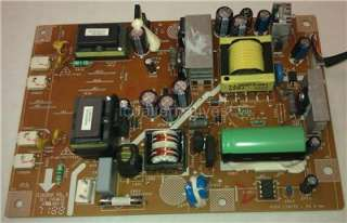 Repair Kit, DELL E198FPb, LCD Monitor, Capacitors Only, Not the Entire