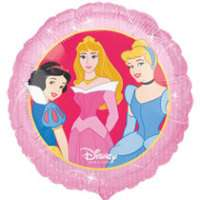 Disney Princess Foil Balloon, Birthday Party, Decor WOW
