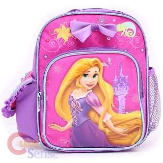 Disney Princess Tangled Rapunzel School Backpack /10 Toddler Bag