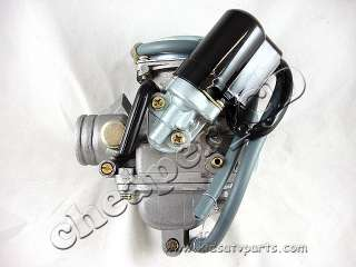 GY6 150 CC SCOOTER Moped Carburetor CARB ATV Gokart Roketa Taotao