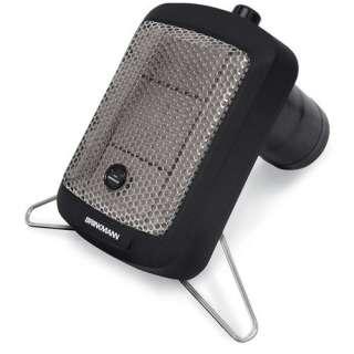 Brinkmann Portable Catalytic Space Heater