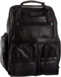 Tumi Alpha Compact Laptop Briefcase Pack Clothing