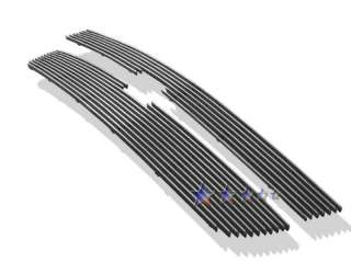 Billet Grille Insert 2006 Chevy Silverado 1500 SS Front Grill Combo
