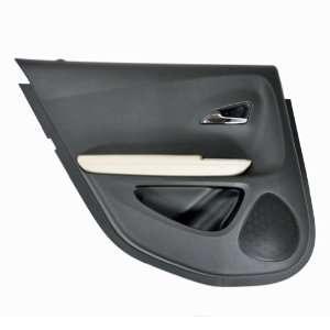 LEFT REAR INTERIOR DOOR TRIM PANEL TAN ACCENTS 22805160 Automotive