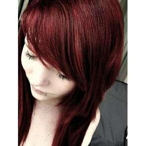Mahogany Henna Hair Dye 100 Grams  Dark Brown Hairs