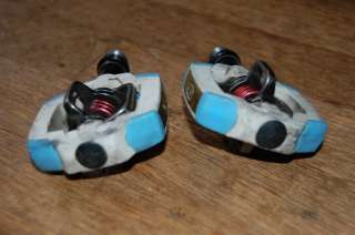 Crank Brothers Egg Beater Candy Pedals   Crank Bros Eggbeater