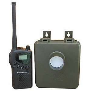 Dakota Alert MURS Hand Held Radio Kit Electronics