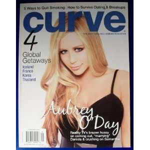 Curve Magazine: Aubrey ODay: VARIOUS AUTHORS: Books