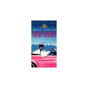 Beauty [VHS]: Whoopi Goldberg, Sam Elliott, Rubén Blades, Harris